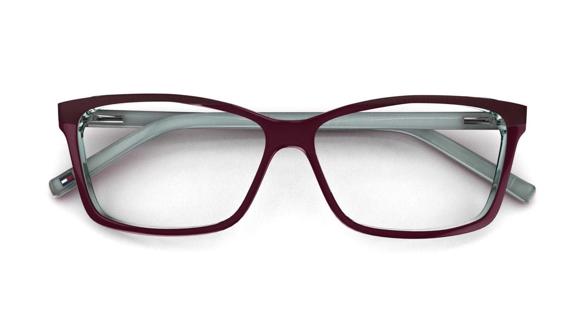 Tommy Hilfiger glasses - TH 55 | Glasses | Pinterest
