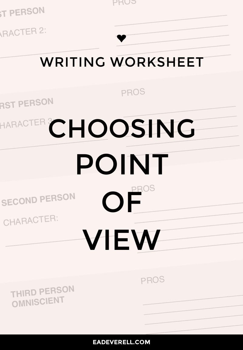 Why I Like Mondays Printable Writing Prompt Worksheet With Images
