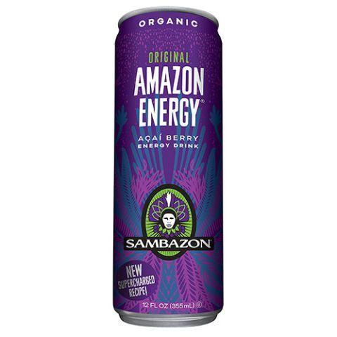Best enewrgy drink option