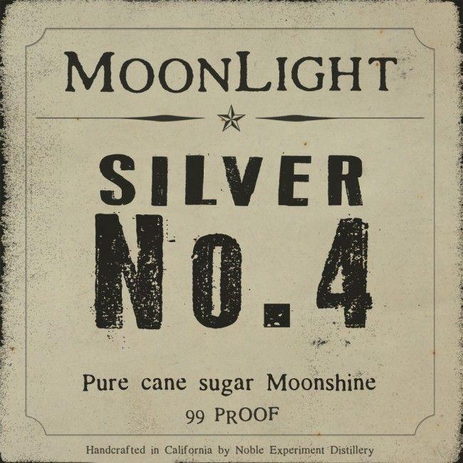 moonshine label ideas - photo #3