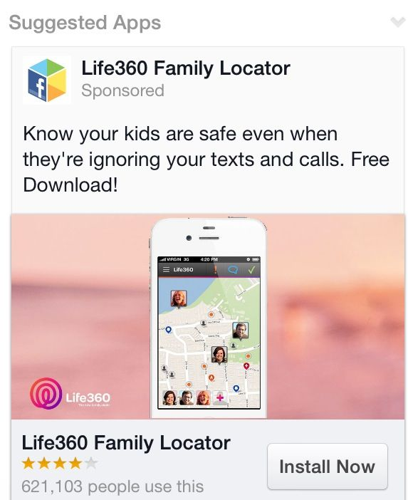Life360 Family Locator - Know your kids are safe even when
