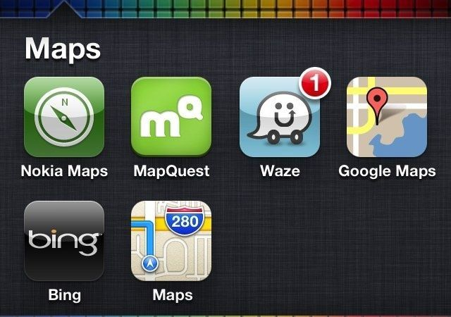 Best Free Websites and Apps For Driving Directions and