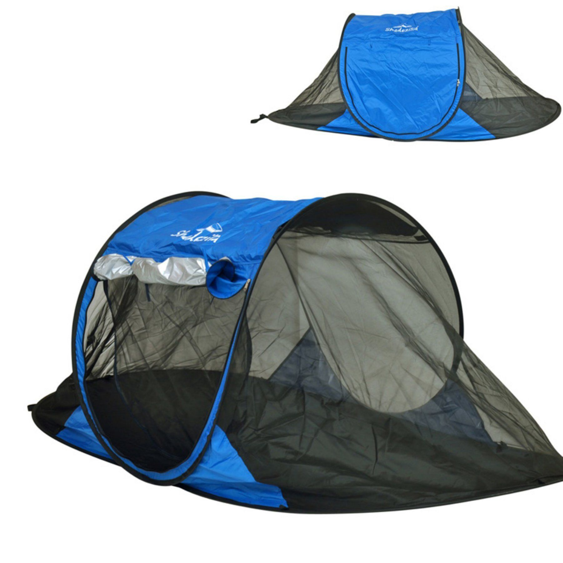 Wenzel 2 Person Sprout Tent Blue