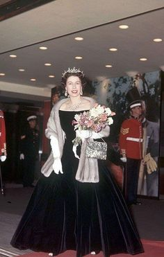 ball gowns Elizabeth