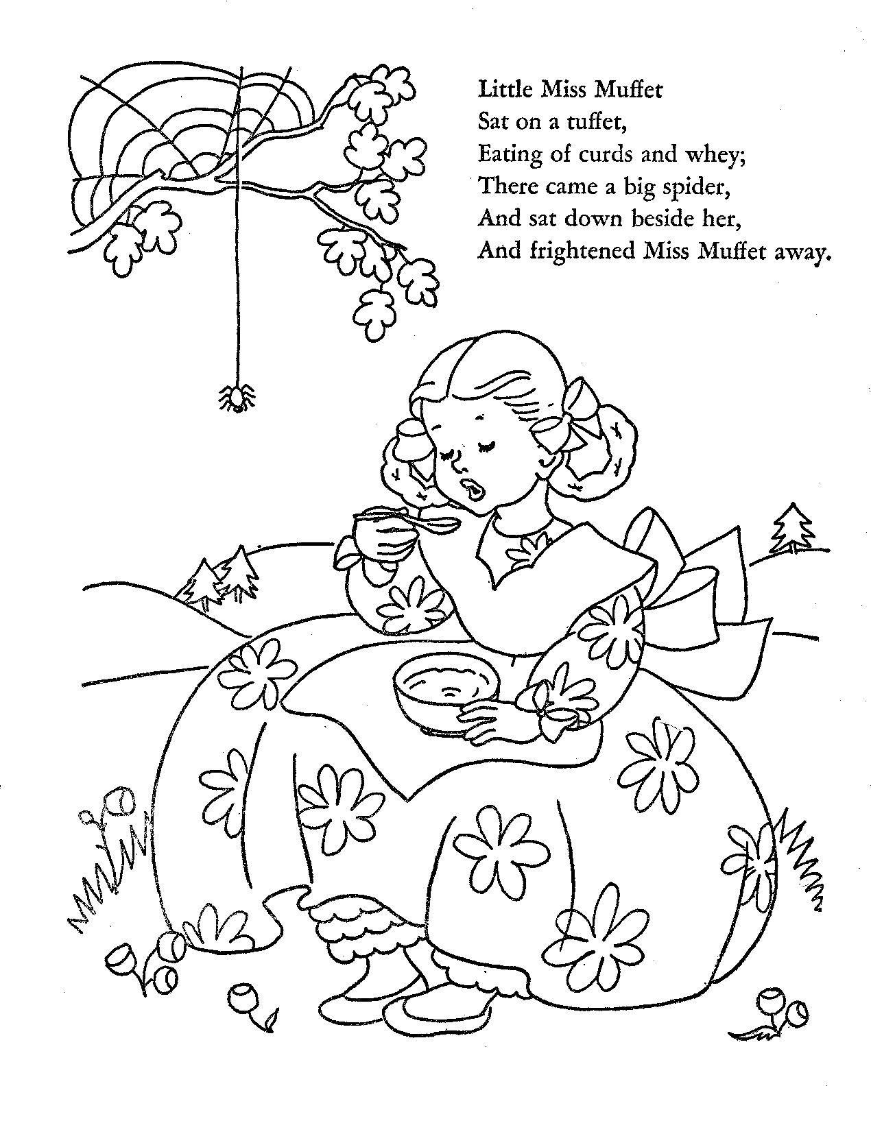 Pin on COLORING BOOKS VINTAGE 1