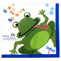Baby einstein party supplies from www for Baby einstein decoration