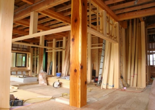 家の工法と構造の基礎知識 構造上この間取りは無理 と言われる前に