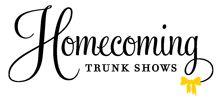 Homecoming Trunk Shows - Inspiring and Empowering Women through fashion www.jaimechristoph.shophts.com