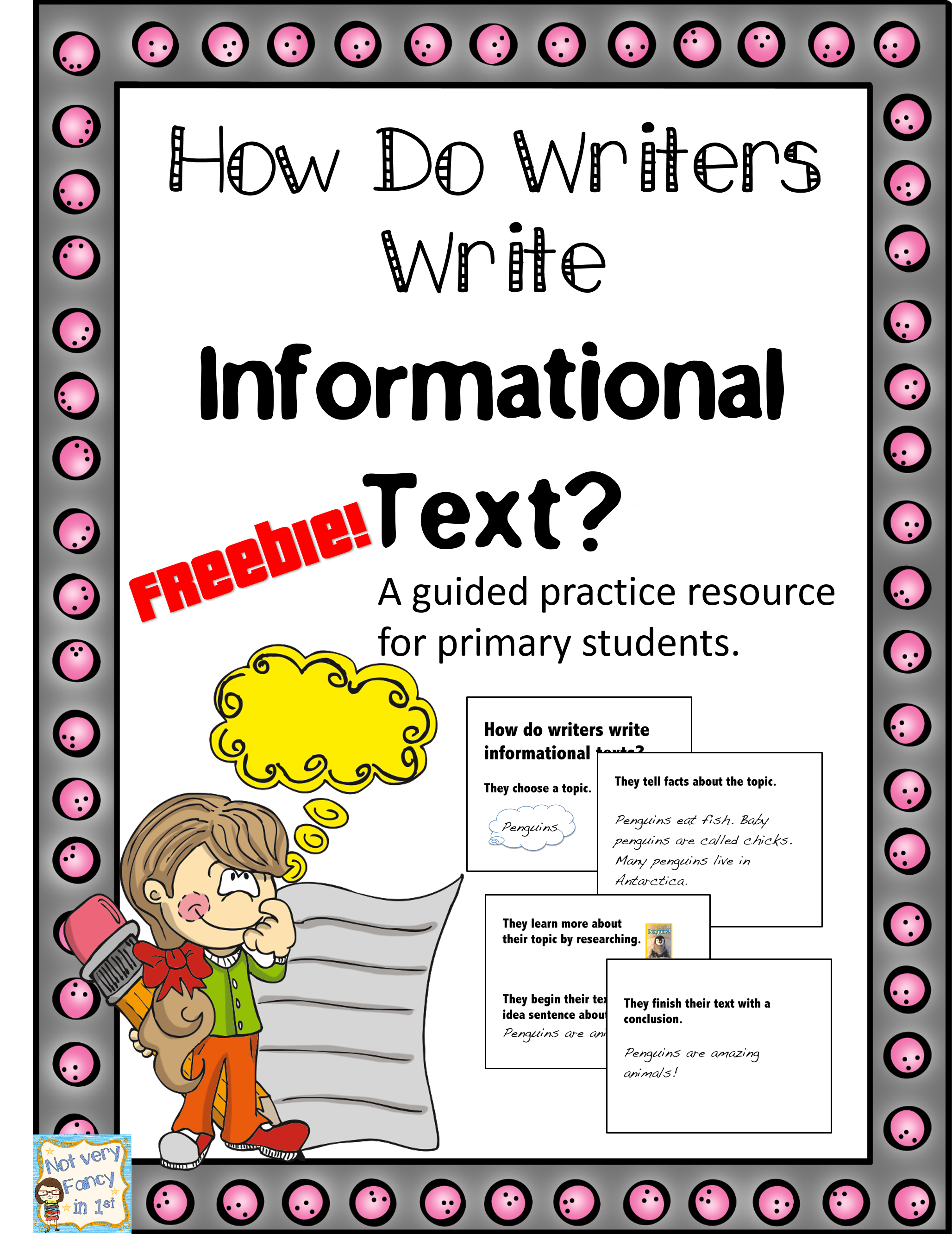 Excellent Resource For Guiding Primary Students To Master