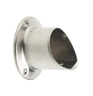 Best Fusion Brushed Nickel Wall Connector Mmwcb Handrail 640 x 480