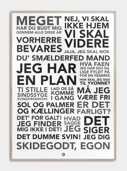 sindsyge citater Olsen Banden   De sjoveste Olsen Banden citater samlet på en  sindsyge citater