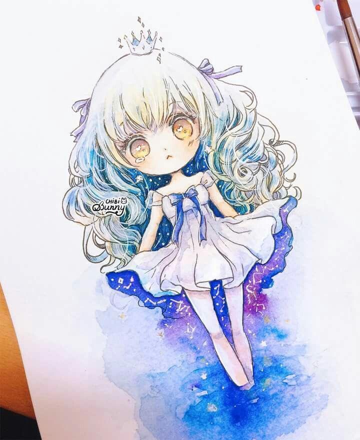 dessin manga trop beau