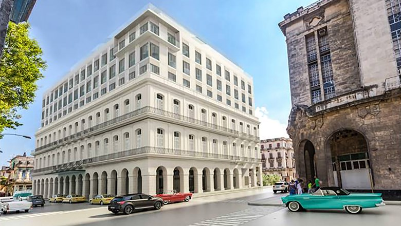 Kempinski To Open Third Hotel In Cuba With Images Hotel