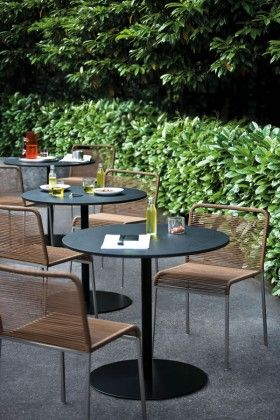 Designer Romano Marcato A Diverse Table Perfect For Bars And