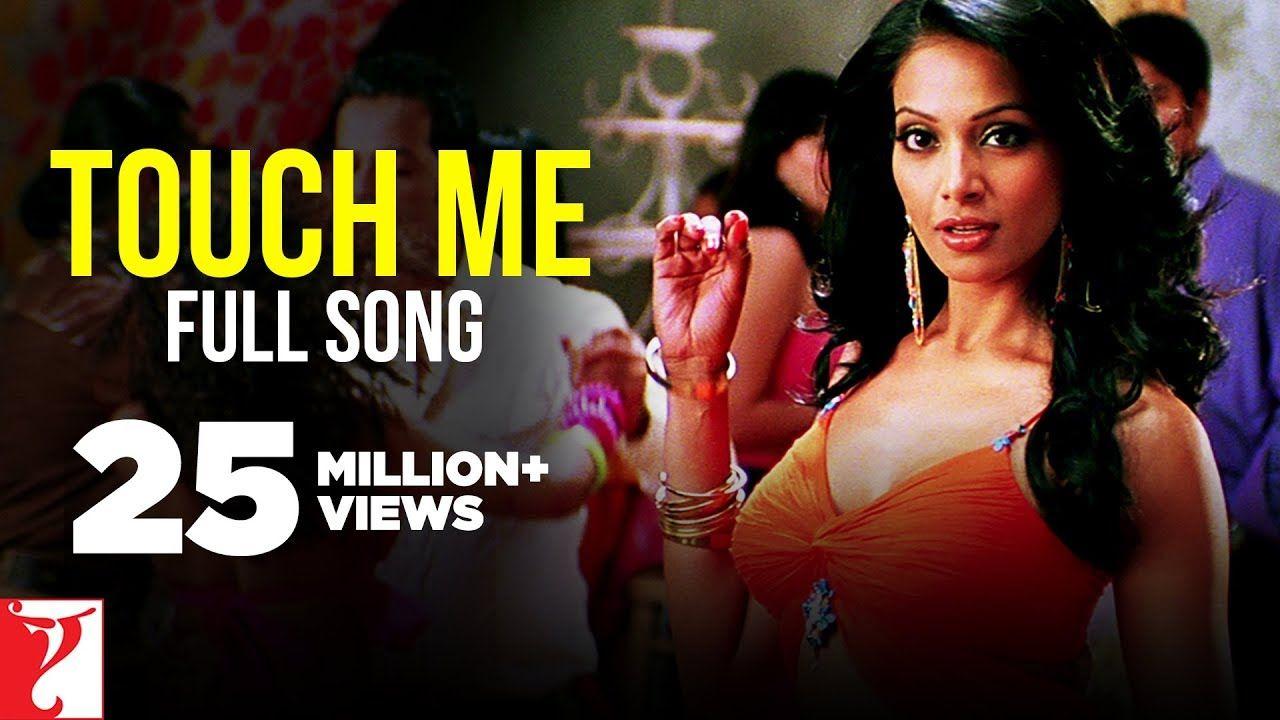 Touch Me - Full Song | Dhoom:2 | Abhishek Bachchan ...