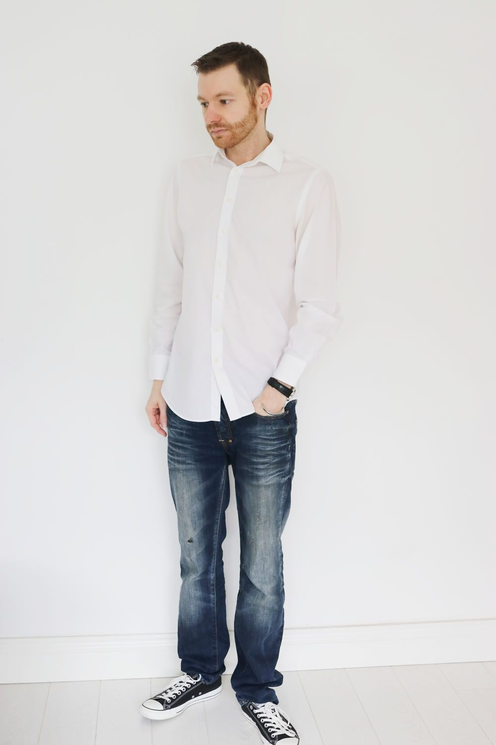 to wear - Casual elegant for men outfits composition ideas video