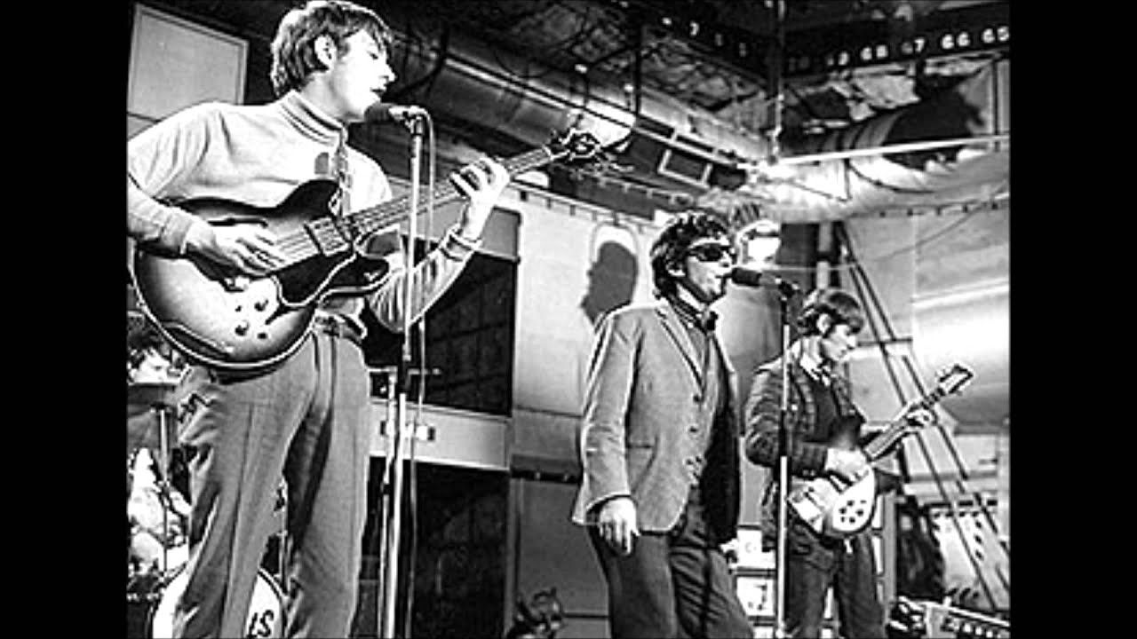 The Animals The house of the rising sun (HQ)