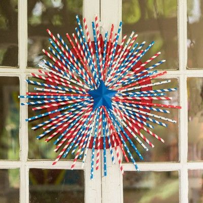 Five Easy Patriotic Crafts Patriotic Crafts Patriotic