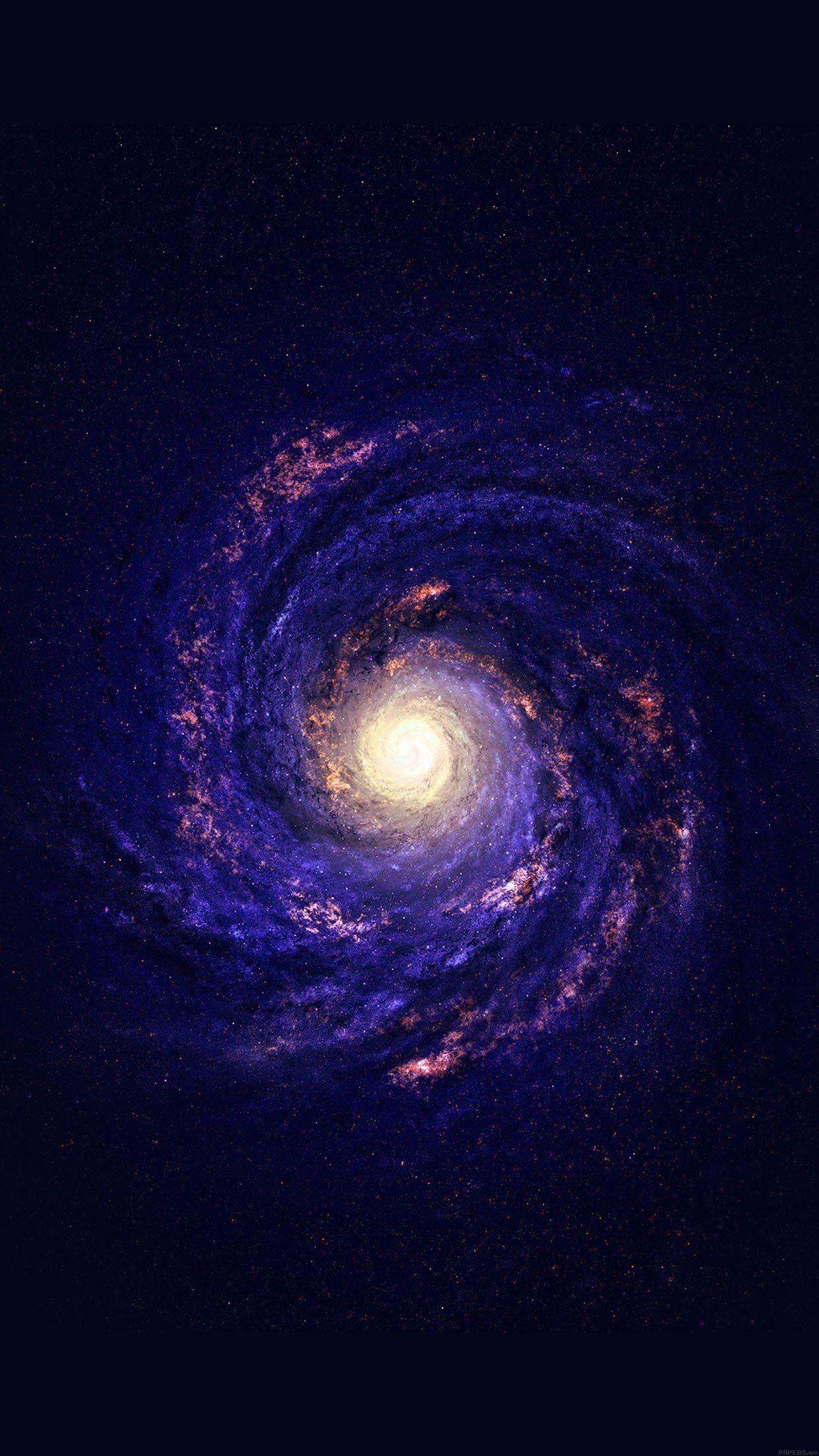 Image Of Anime Wallpaper Galaxy S8 Nasa Space Night Skies In
