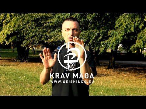 VIDEO CORSO KRAV MAGA - LA GUARDIA - YouTube