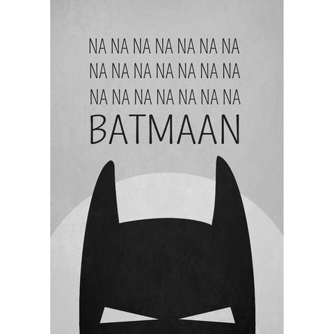 Plakat Batman