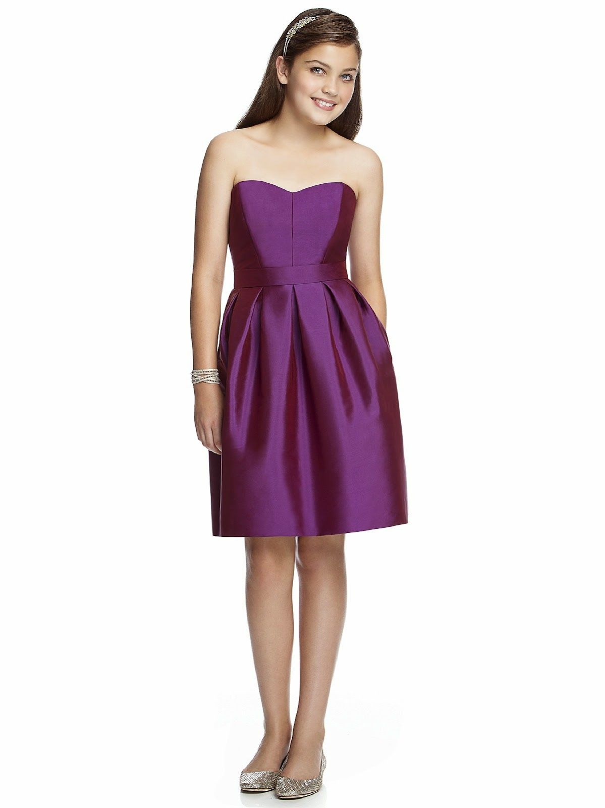 Maravillosos vestidos de damas | Moda y Tendencias | Vestimenta ...