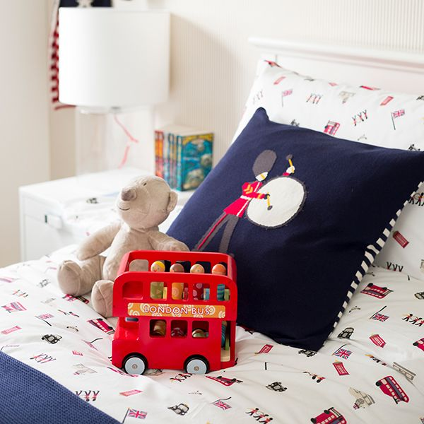 Get creative in your kids corner - When it comes to giving your children's room a new lease of life, you can really use your imagination to create a space that will hopefully fire up theirs.