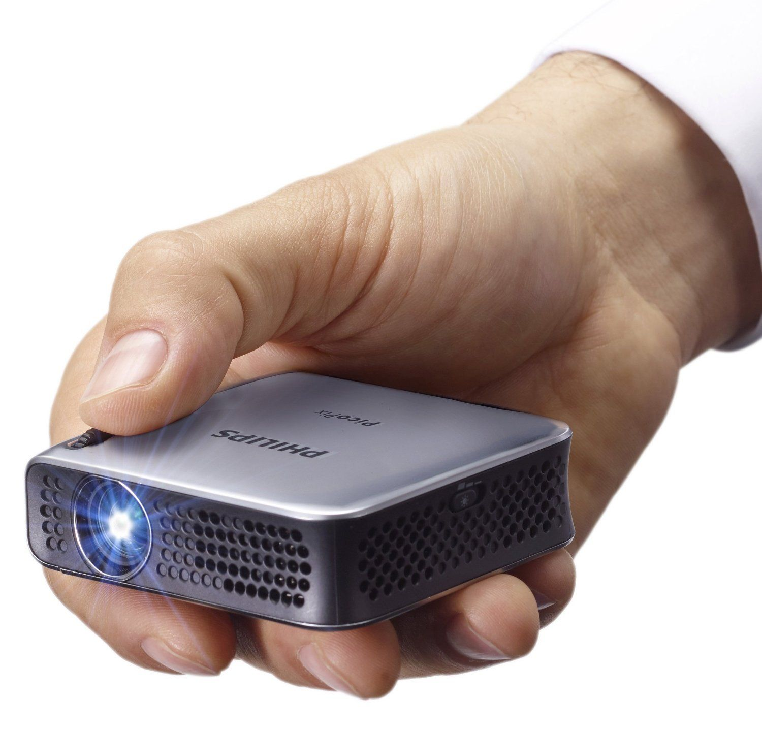 Philips Ppx4010 Pocket Projector Projector Portable Led Best Portable Projector