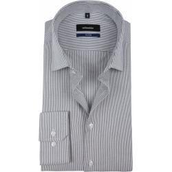 Photo of Seidensticker Mf Shirt Stripes SeidenstickerSeidensticker T …