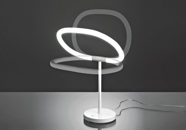 Lampade A Led Artemide Lamp Contemporary Table Lamps Modern Table Lamp
