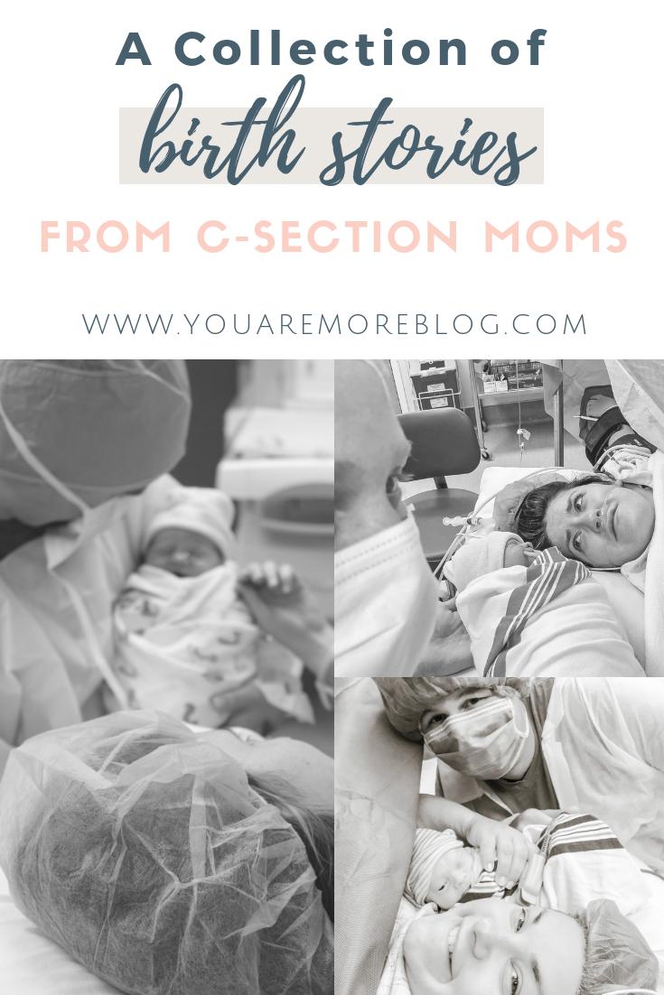 C-Section Birth Stories (Round 3 | Prenatal/Post Pregnancy | C