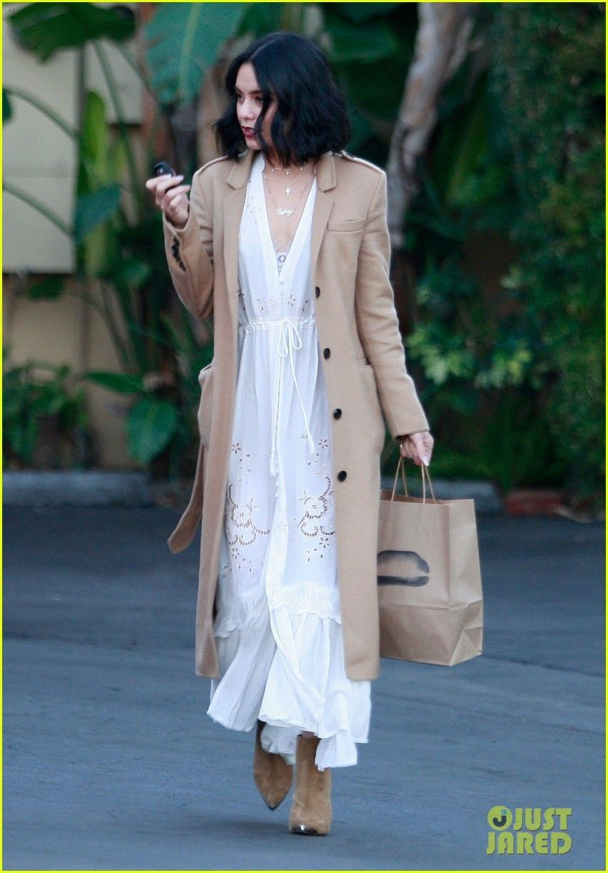 vanessa hudgens style 50+ best outfits