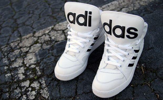 zapatillas adidas botitas jeremy scott instinct