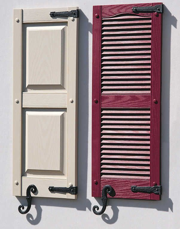 Photos Of Louvered Exterior Shutters Outdoor Shutters Vinyl Shutters Shutter Hardware