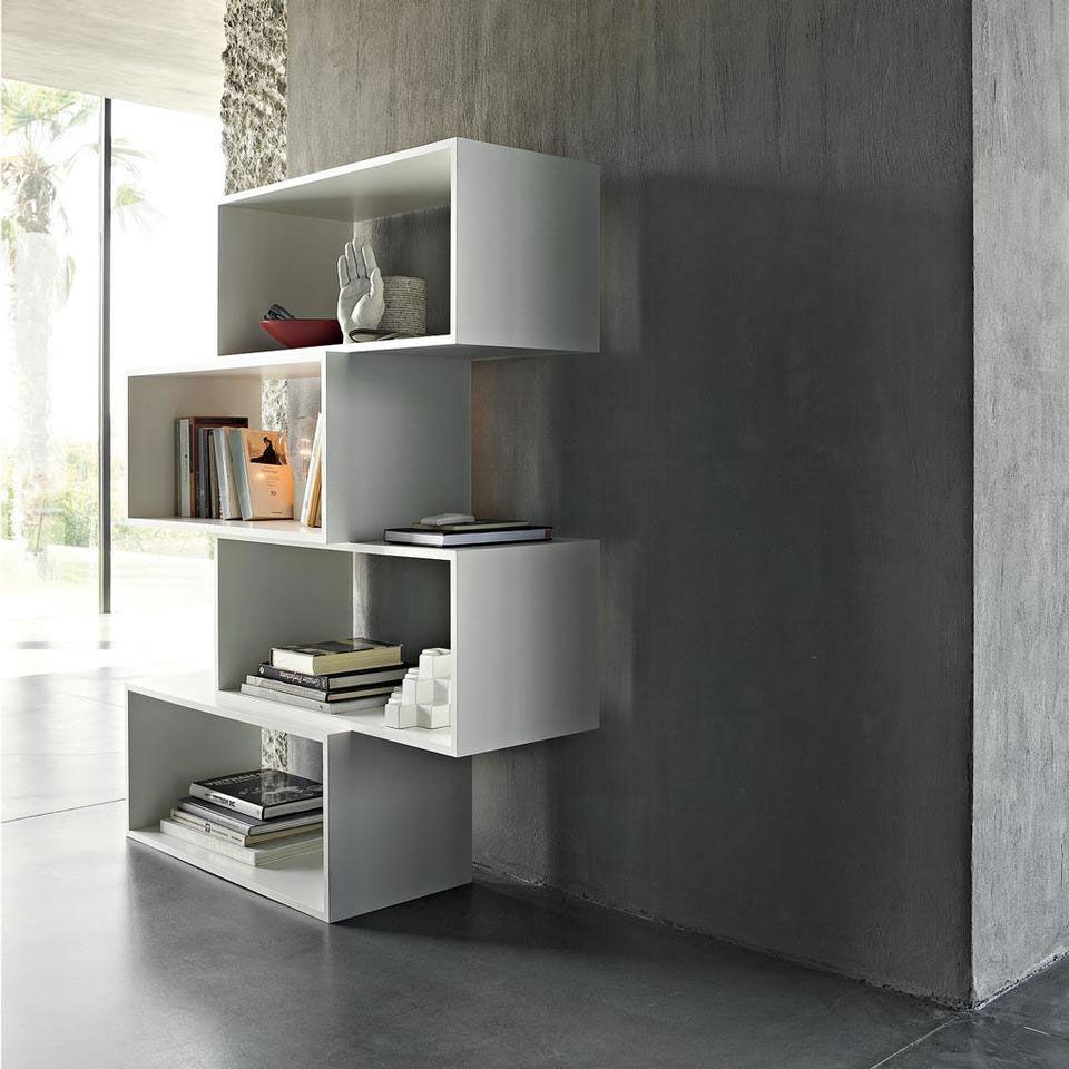 Libreria Zigzag - Lema | Home | Pinterest