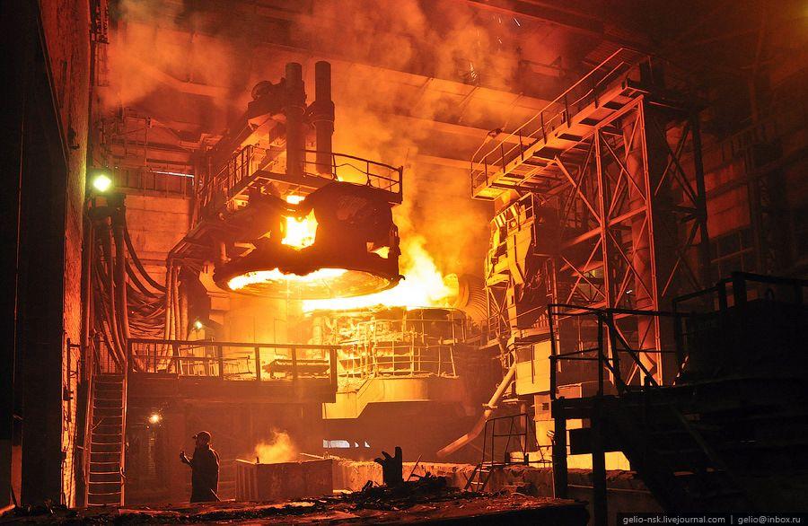 Pin on Steel Industry Tamazi Dimuzi