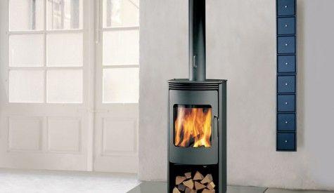 Rais wood stove