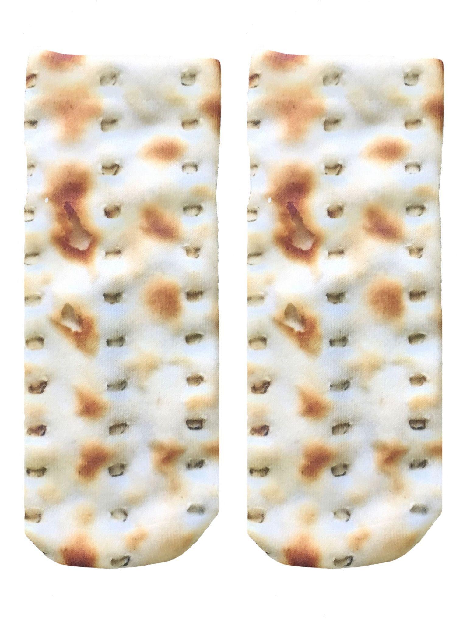 Matzah Ankle Socks