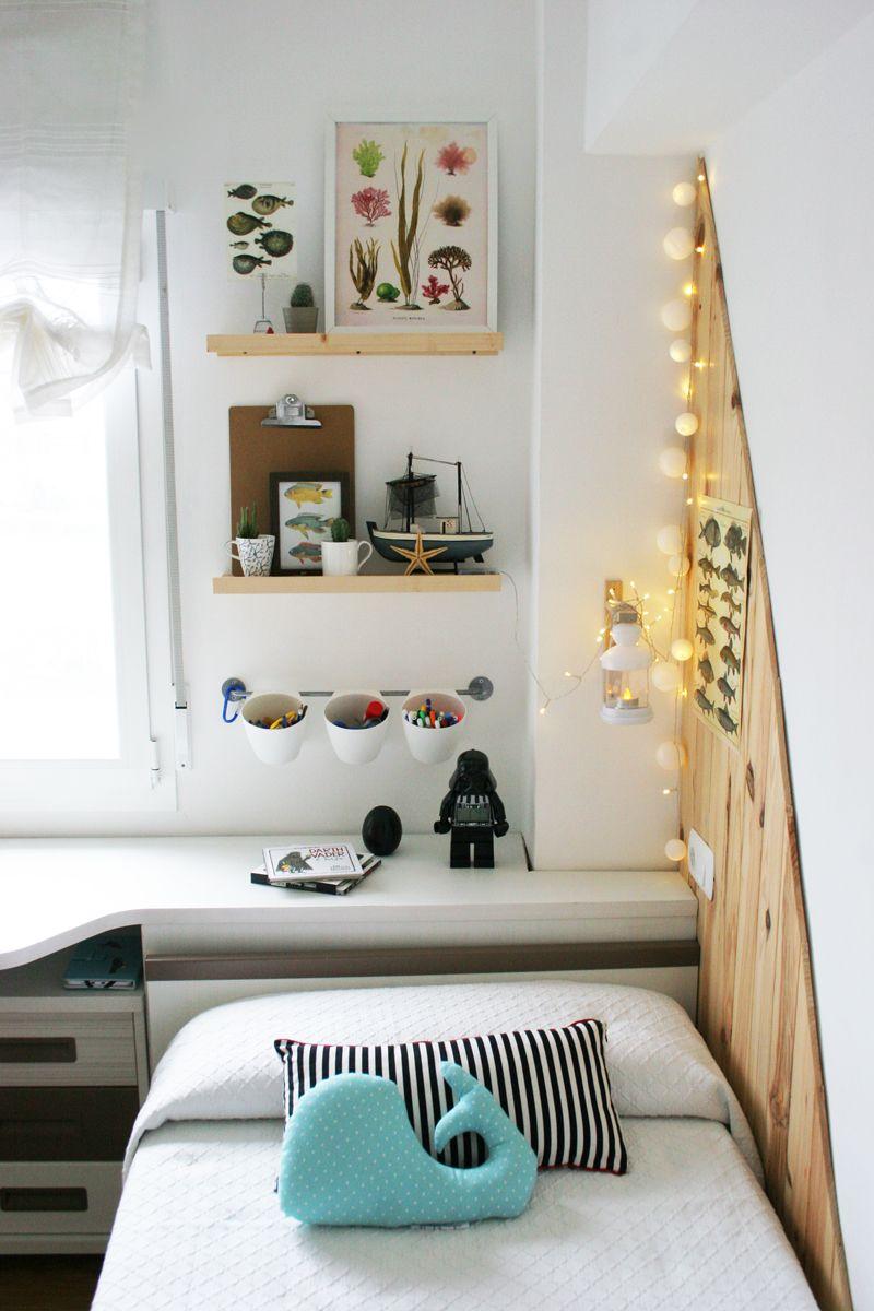 Diy cabecero moodboard de madera decoraci n pinterest - Decoracion habitacion individual ...