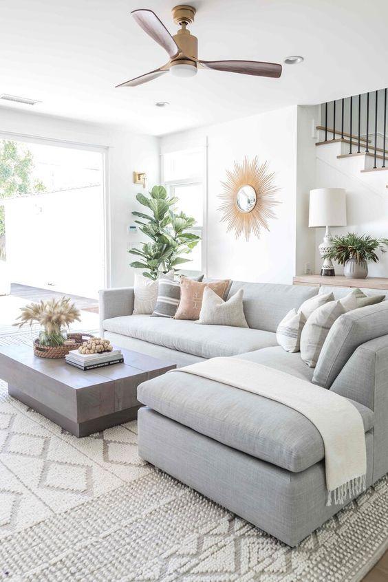 4 dicas para escolher o sofá ideal
