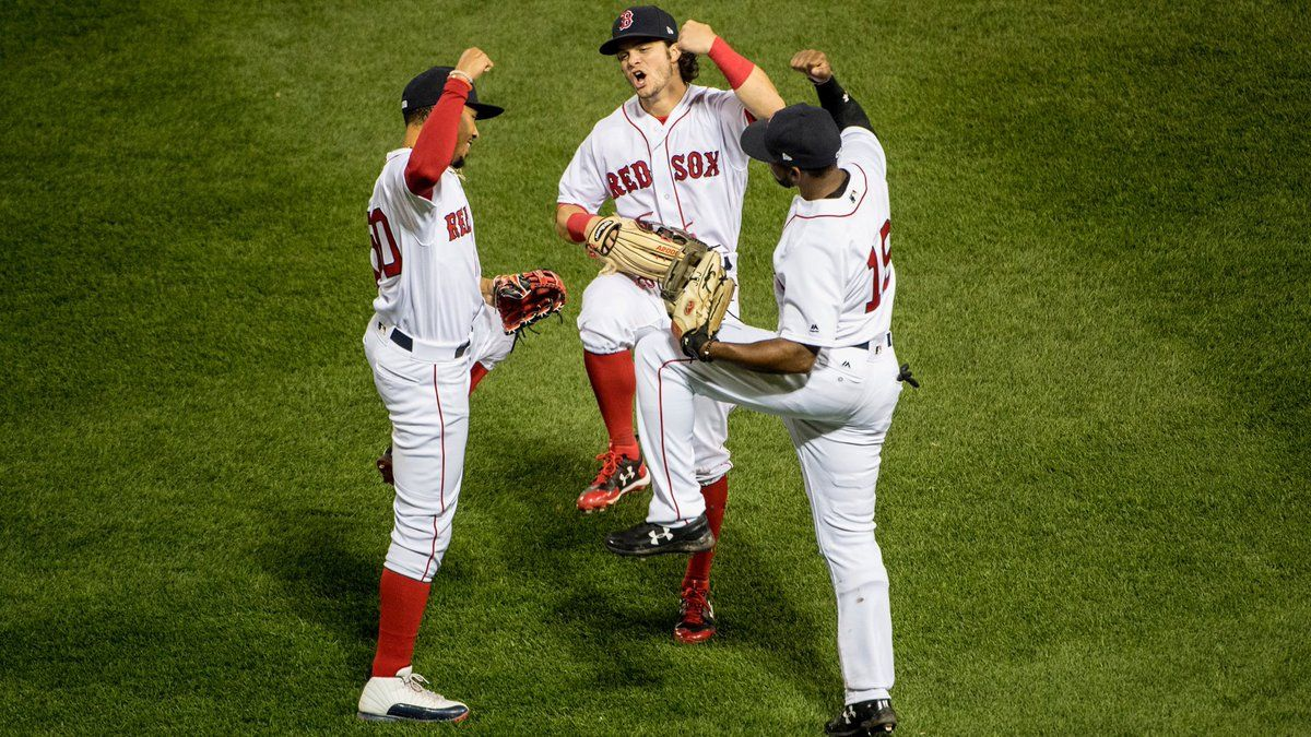 Win Dance Repeat Red Sox Baseball New England Patroits Boston Sports