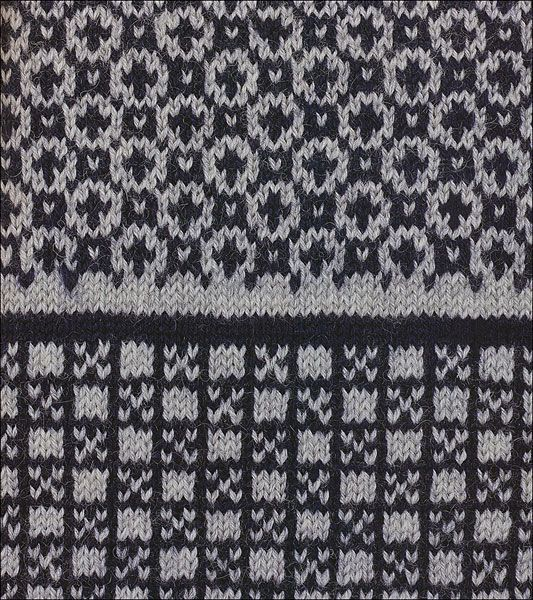 150 Scandinavian Motifs Norwegian Knitting Knitting Charts Knitting