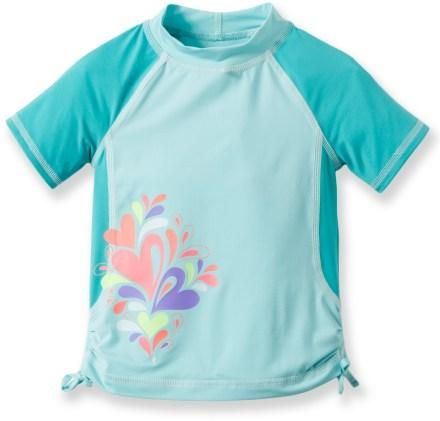 REI Shoreplay Rashguard Top - Infant/Toddler Girls\'