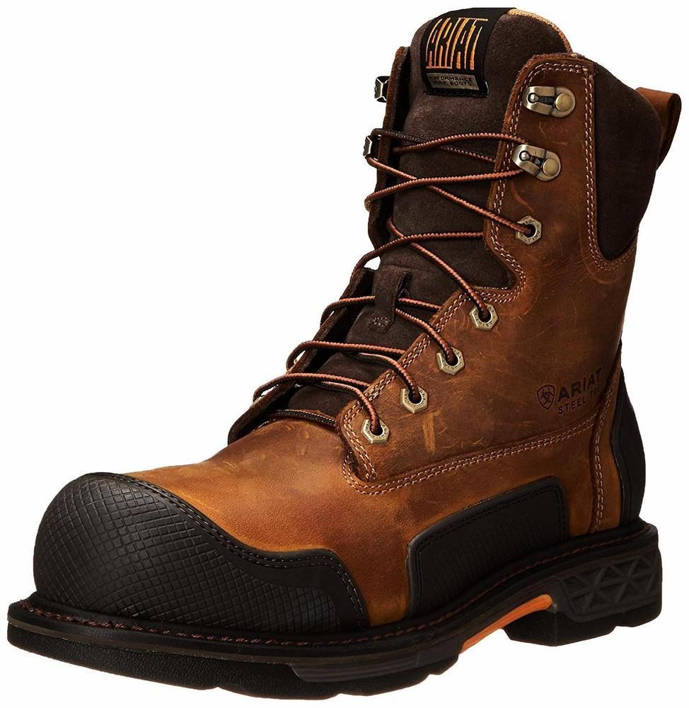 11++ Ariat steel toe boots ideas ideas in 2021