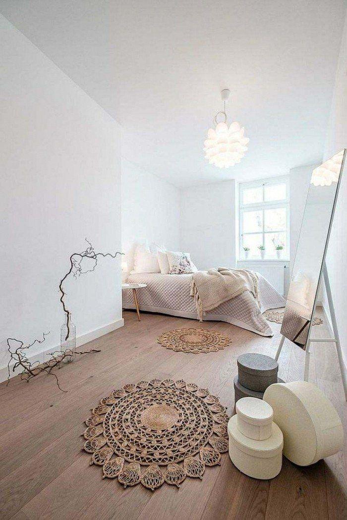 1001 Designs Uniques Pour Une Ambiance Cocooning Deco Maison