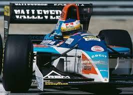 Minardi (1994)