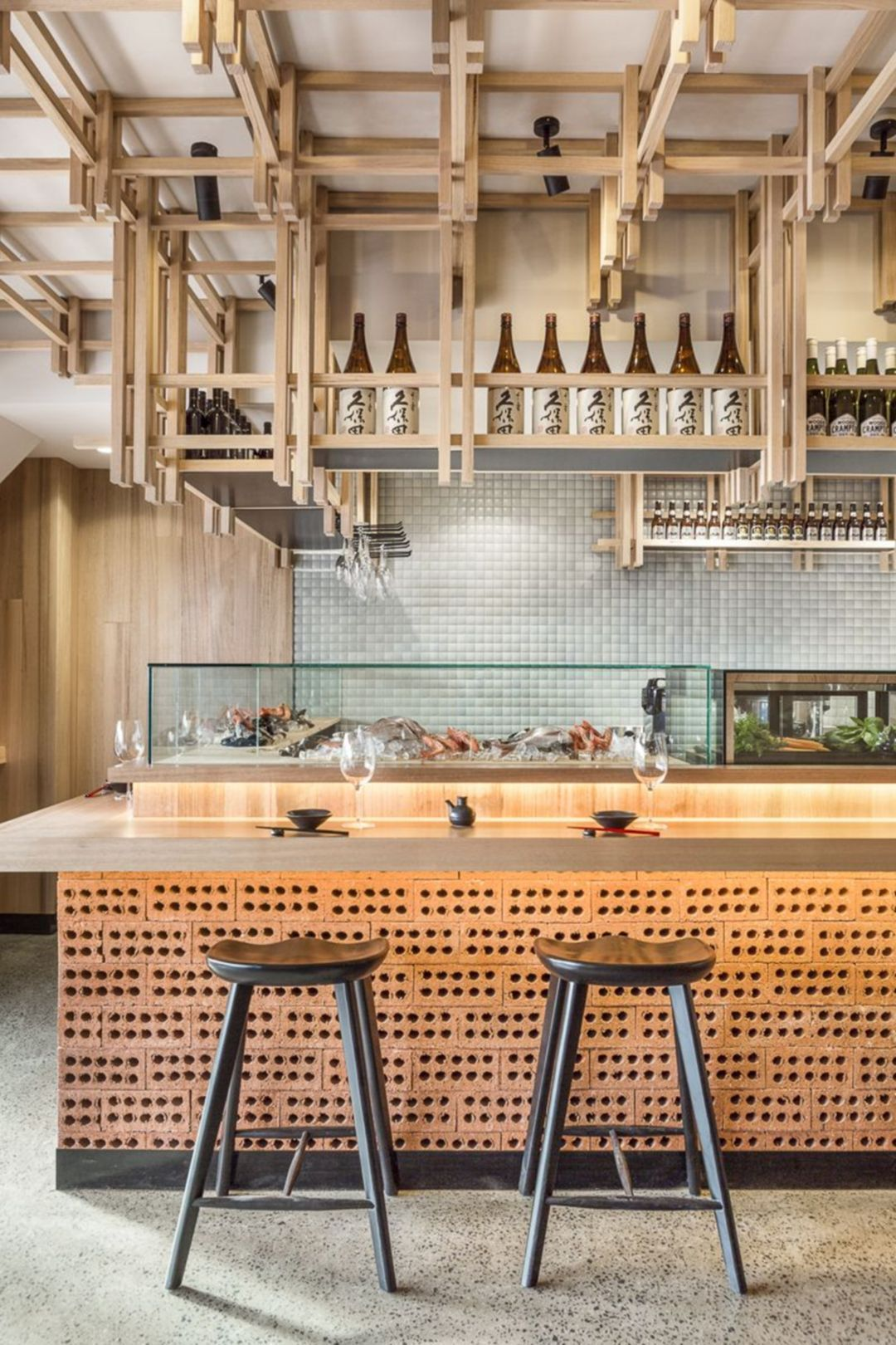 Bar Design And Decor Ideas That Can You Try