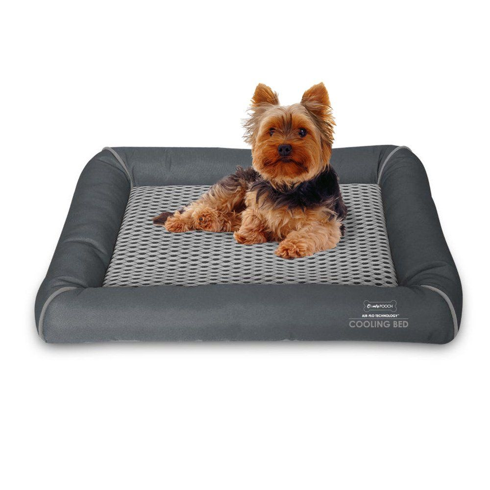 Raphael Rozen Pressure Activated Cooling Pet Bed Dog Bed Cat Bed