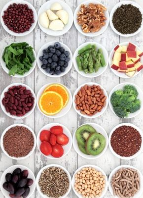 Your Guide To Superfoods via @PureWow