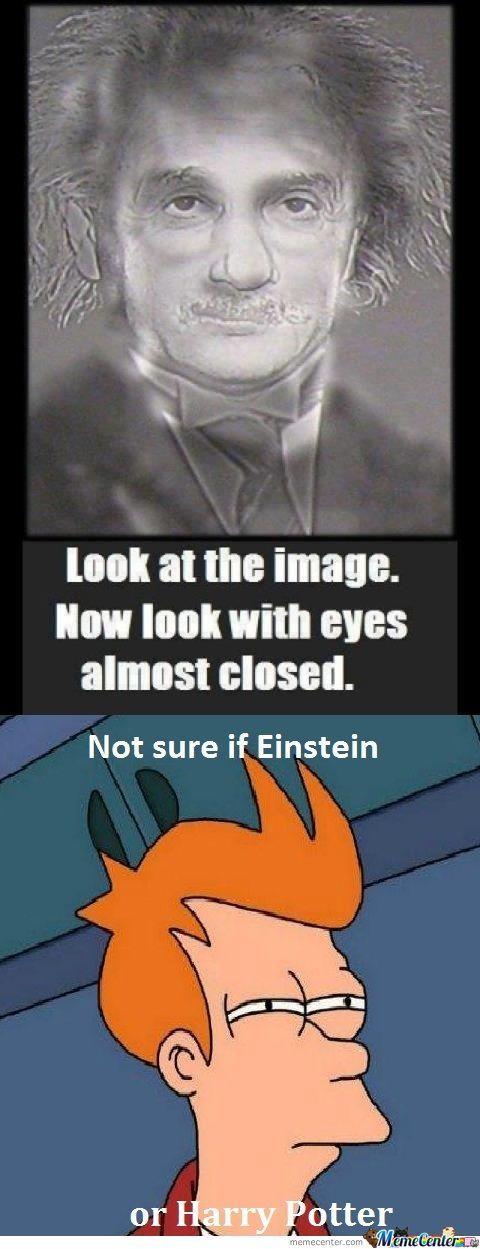 Not Sure If Einstein Or Harry Potter Harry Potter Memes Hilarious Funny Harry Potter Jokes Harry Potter Memes
